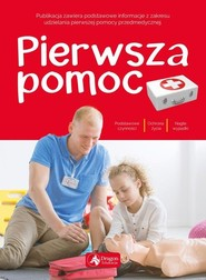 okładka Pierwsza pomoc, Książka | Klaudiusz Nadolny, Michał Kucap