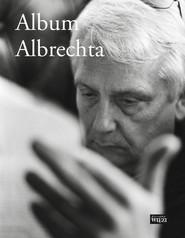 okładka Album Albrechta, Książka |
