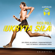 okładka Ukryta siła, Audiobook   Rich Roll