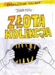 okładka Złota kolekcja Tom 1, Książka | Koza Janek