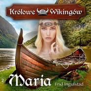 okładka Maria, Audiobook | Frid  Ingulstad