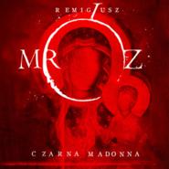 okładka Czarna Madonna, Audiobook | Remigiusz Mróz