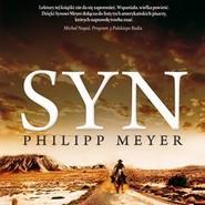 okładka Syn, Audiobook | Philipp Meyer