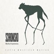 okładka Schronisko, Audiobook | Marika Krajniewska