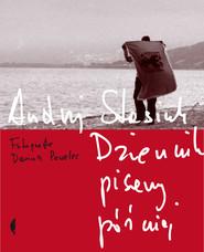 okładka Dziennik pisany później, Audiobook | Andrzej Stasiuk