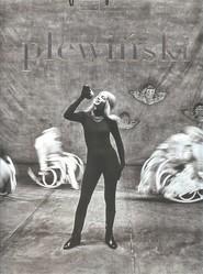 okładka Plewiński Na scenie/On Stage, Książka | Plewiński W.