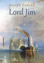 okładka Lord Jim, Książka | Conrad Joseph
