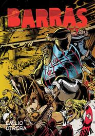 okładka Barras - 5, Książka | Utrera Emilio