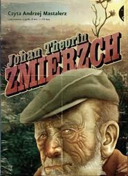 okładka Zmierzch, Audiobook | Johan Theorin