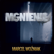 okładka Mgnienie, Audiobook | Marcel Woźniak