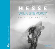 okładka Wilk stepowy, Audiobook | Hermann  Hesse
