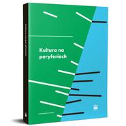 okładka Kultura na peryferiach, Książka |