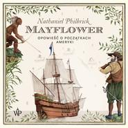 okładka Mayflower, Audiobook   Nathaniel Philbrick