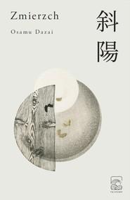 okładka Zmierzch, Książka   Dazai Osamu