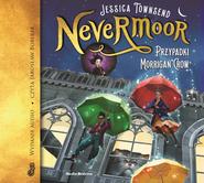 okładka Nevermoor. Przypadki Morrigan Crow., Audiobook | Jessica Townsend