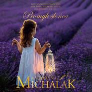 okładka Promyk słońca, Audiobook | Katarzyna Michalak