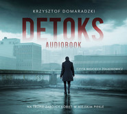 okładka Detoks, Audiobook | Krzysztof Domaradzki