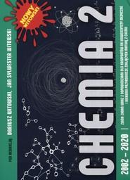 okładka Chemia 2 Zbiór zadań wraz z odpowiedziami 2002-2020, Książka |
