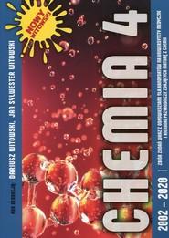 okładka Chemia 4 Zbiór zadań wraz z odpowiedziami 2002-2020, Książka |