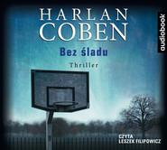 okładka BEZ ŚLADU, Audiobook | Harlan Coben