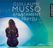 okładka APARTAMENT W PARYŻU, Audiobook   Guillaume Musso
