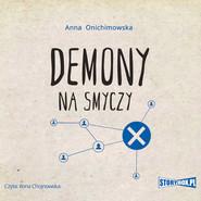 okładka Hera. Tom 3. Demony na smyczy, Audiobook | Anna Onichimowska