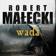 okładka Wada, Audiobook | Robert Małecki
