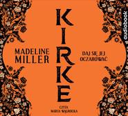 okładka KIRKE, Audiobook   Madeleine Miller