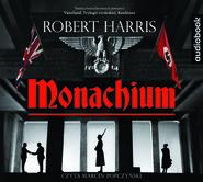 okładka MONACHIUM, Audiobook | Robert Harris
