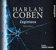 okładka ZAGINIONA, Audiobook   Harlan Coben