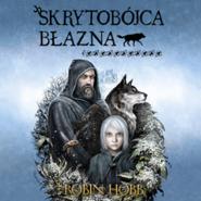 okładka Skrytobójca Błazna, Audiobook   Hobb Robin