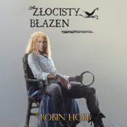 okładka Złocisty błazen, Audiobook   Hobb Robin
