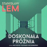 okładka Doskonała próżnia, Audiobook | Stanisław Lem