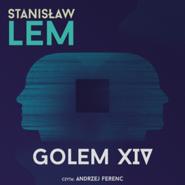 okładka Golem XIV, Audiobook | Stanisław Lem