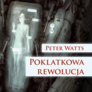 okładka Poklatkowa rewolucja, Audiobook | Peter Watts