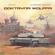 okładka Doktryna Wolffa, Audiobook | Vladimir Wolff