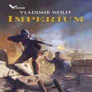 okładka Imperium, Audiobook | Vladimir Wolff