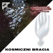 okładka Kosmiczni bracia (cz. III), Audiobook | Boruń Krzysztof