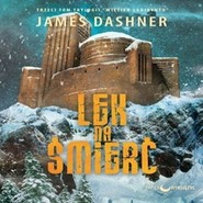 okładka Lek na śmierć, Audiobook | James Dashner