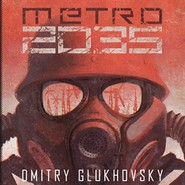 okładka Metro 2035, Audiobook | Dmitry Glukhovsky