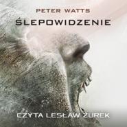 okładka Ślepowidzenie, Audiobook | Peter Watts