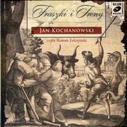 okładka Fraszki i Treny, Audiobook | Jan Kochanowski