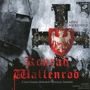 okładka Konrad Wallenrod, Audiobook | Adam Mickiewicz