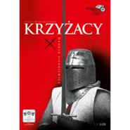okładka Krzyżacy, Audiobook | Henryk Sienkiewicz