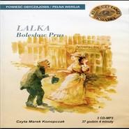 okładka Lalka, Audiobook | Bolesław Prus