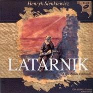 okładka Latarnik, Audiobook   Henryk Sienkiewicz