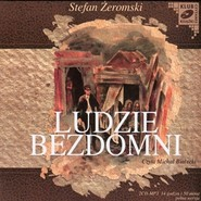 okładka Ludzie bezdomni, Audiobook   Stefan Żeromski