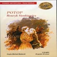 okładka Potop, Audiobook | Henryk Sienkiewicz