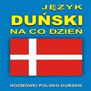 okładka Język duński na co dzień, Audiobook |