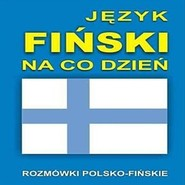 okładka Język fiński na co dzień, Audiobook |